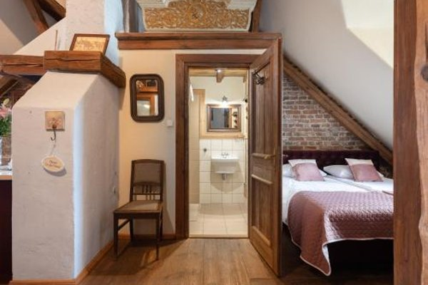 Apartamenty Kamienica Muzykow - фото 5