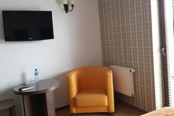 Hotel Willowa - фото 13
