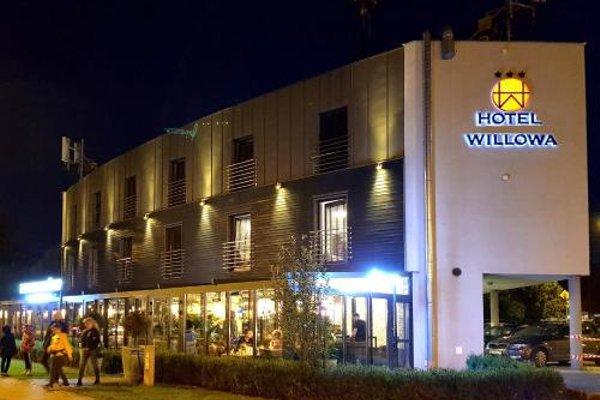 Hotel Willowa - фото 23