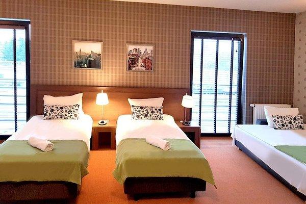 Hotel Willowa - фото 5