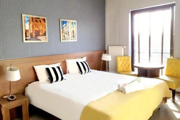 Hotel Willowa - фото 6
