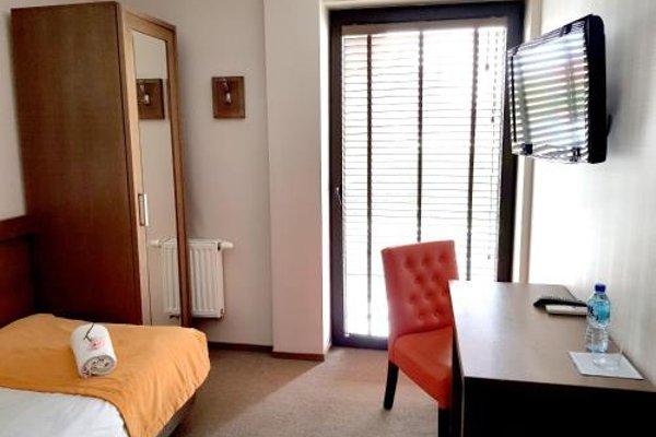 Hotel Willowa - фото 9