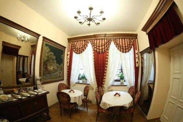 Rezydencja Waksman - фото 34