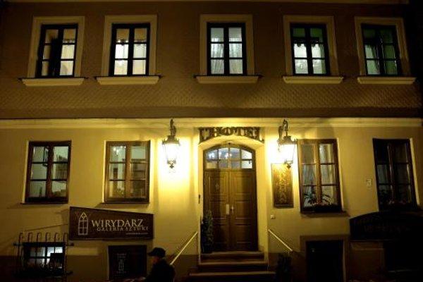 Rezydencja Waksman - фото 20