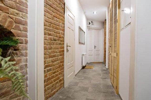 Apartamenty Krolewska - фото 34