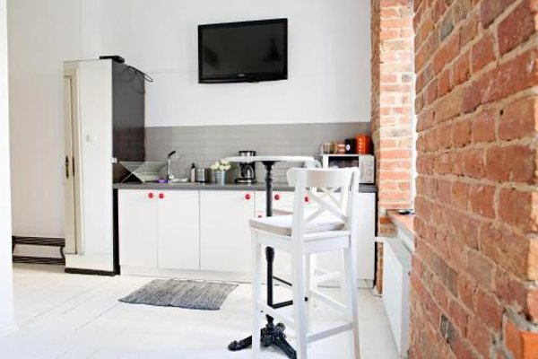 Apartamenty Krolewska - фото 14