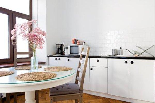 Apartamenty Krolewska - фото 16