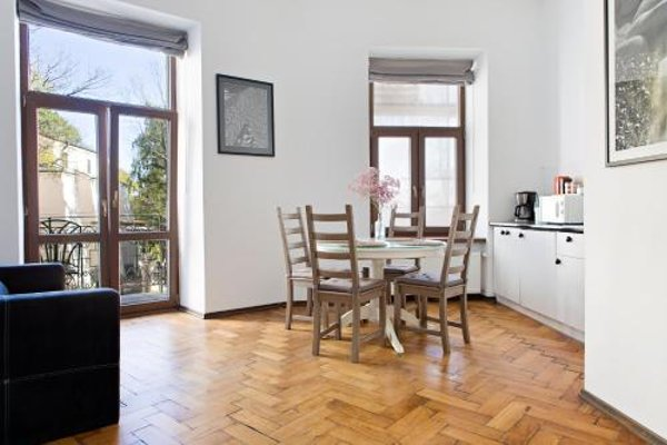Apartamenty Krolewska - фото 17