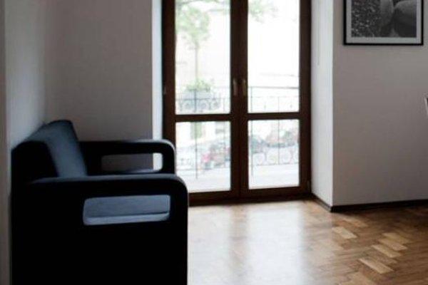 Apartamenty Krolewska - фото 20