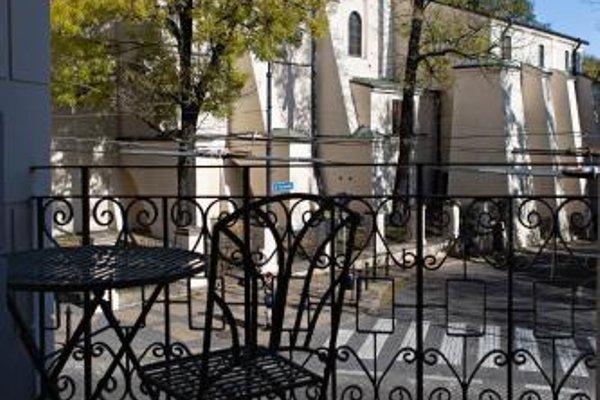 Apartamenty Krolewska - фото 21