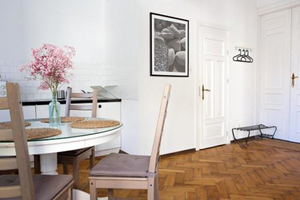 Apartamenty Krolewska - фото 3