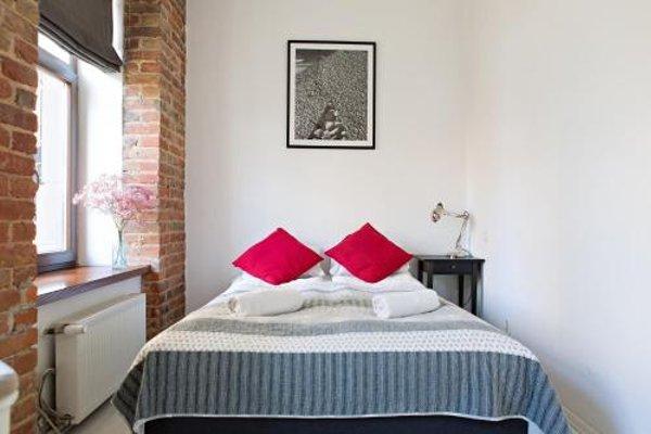 Apartamenty Krolewska - фото 8