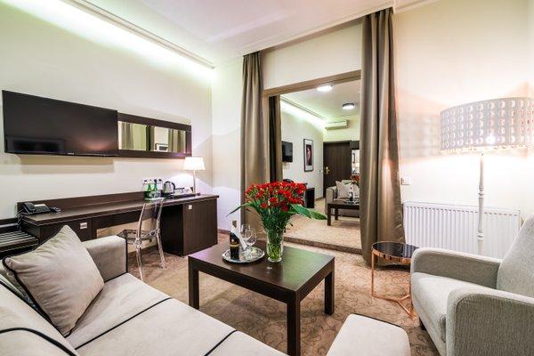 Hotel Luxor - 20