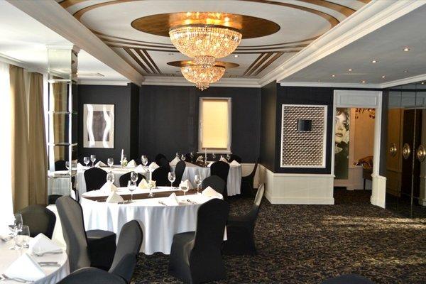Hotel Luxor - 11