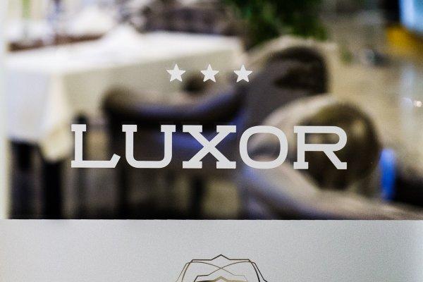 Hotel Luxor - 13