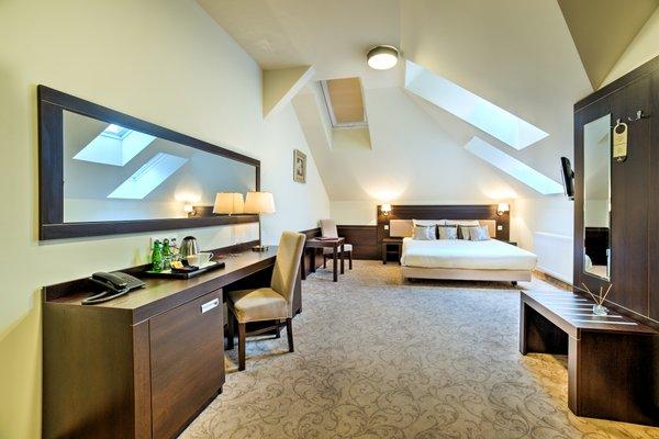 Hotel Luxor - 15