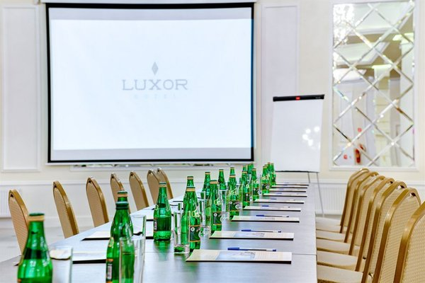 Hotel Luxor - 17