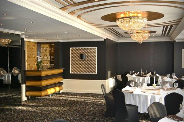Hotel Luxor - 18