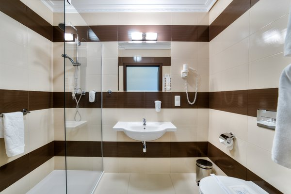 Hotel Luxor - 6