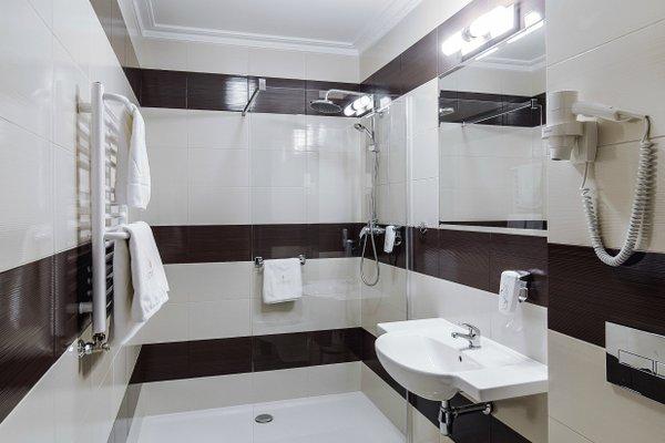 Hotel Luxor - 7