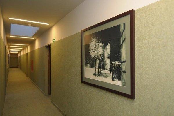 Hotel Eco - фото 16
