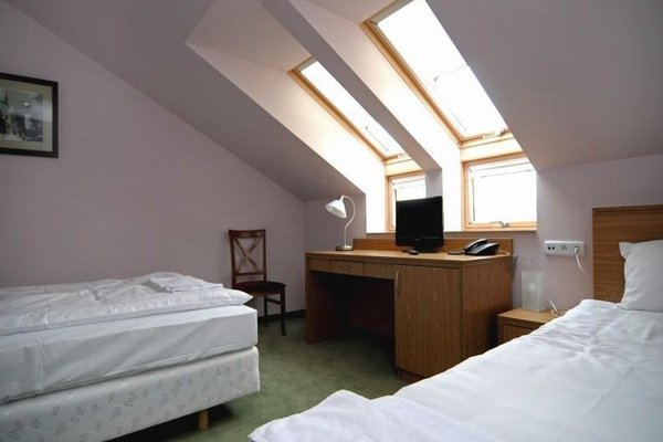 Hotel Eco - фото 3