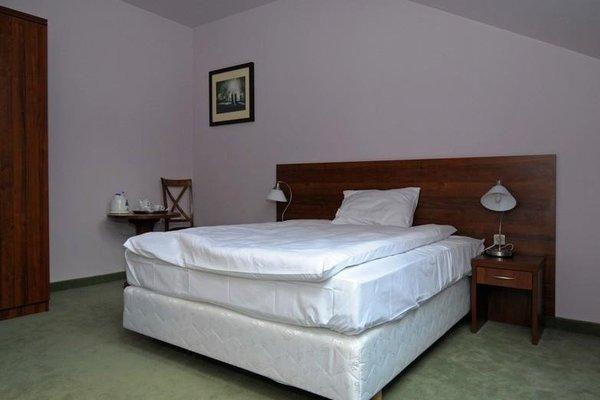 Hotel Eco - фото 5