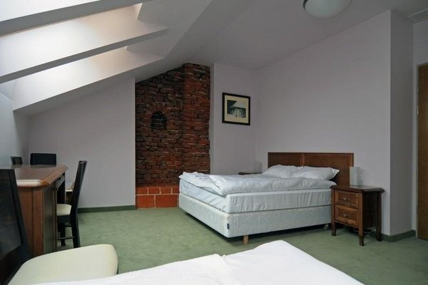 Hotel Eco - фото 6