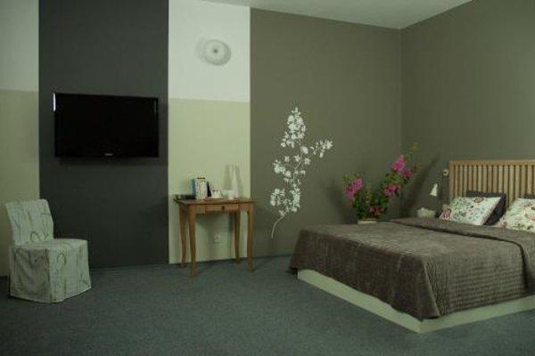 Hotel Flora - фото 11