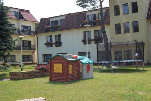 Hotel Wodnik - фото 20
