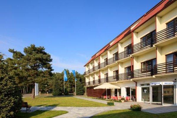 Hotel Wodnik - фото 22