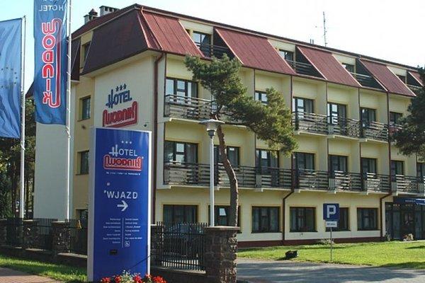 Hotel Wodnik - фото 23