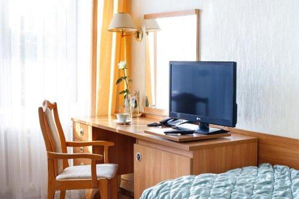 Hotel Wodnik - фото 3