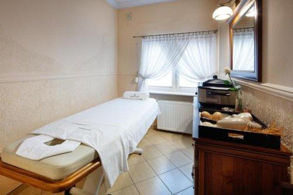 Hotel Wodnik - фото 4