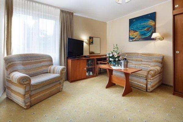 Hotel Wodnik - фото 5