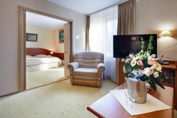 Hotel Wodnik - фото 6