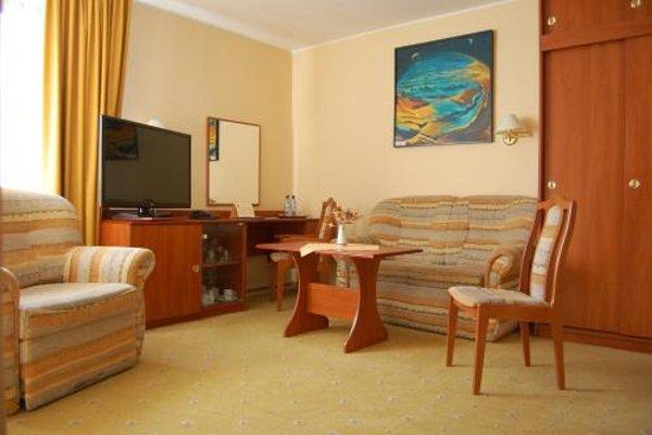 Hotel Wodnik - фото 8