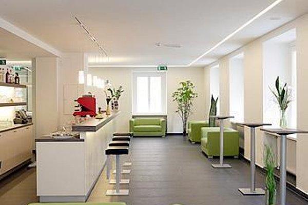 Altstadt Hotel Hofwirt Salzburg - 16