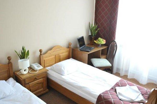 Hotel Dymarka - фото 21