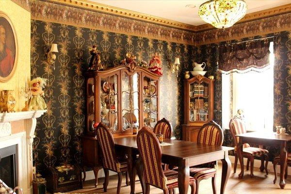 Rezydencja Grawert Victorian Boutique Residence - фото 10