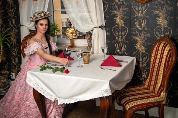 Rezydencja Grawert Victorian Boutique Residence - фото 13