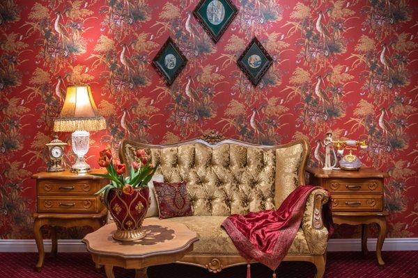 Rezydencja Grawert Victorian Boutique Residence - фото 5