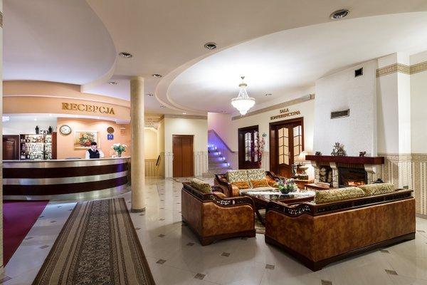 Hotel Adam&Spa - 14
