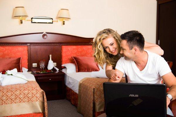 Hotel Adam&Spa - 4