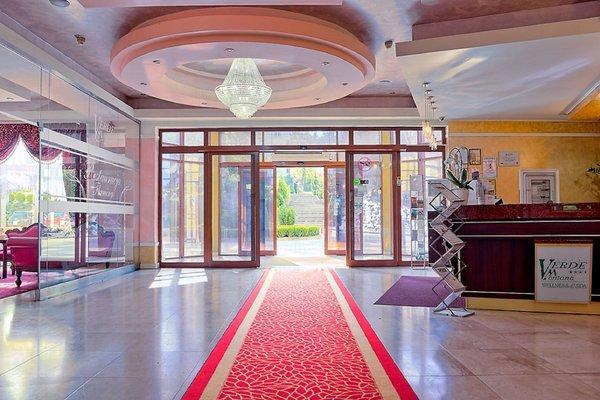 Hotel Verde Montana Wellness & Spa - фото 15