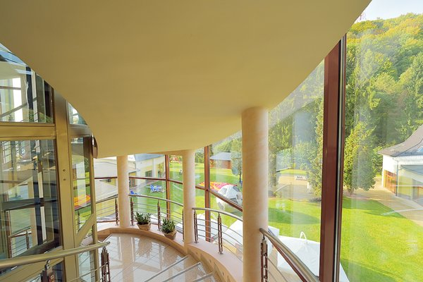 Hotel Verde Montana Wellness & Spa - фото 16