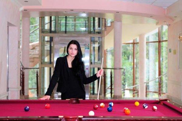 Hotel Verde Montana Wellness & Spa - фото 17