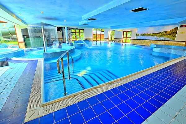 Hotel Verde Montana Wellness & Spa - фото 19