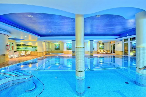 Hotel Verde Montana Wellness & Spa - фото 20