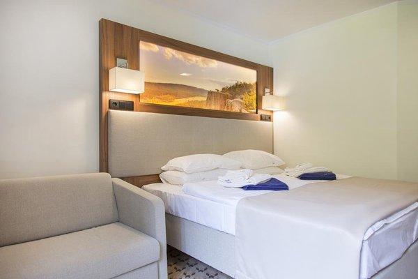 Hotel Verde Montana Wellness & Spa - фото 3